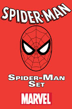 Image: Spider-Man Set  (11) [APR18] - Marvel Comics