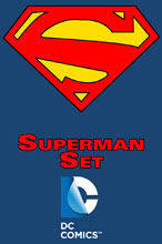 Image: Superman Set  (8) [JAN18] - DC Comics