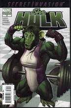 Image: She-Hulk #32 (Monkey Variant Cover) - Marvel Comics