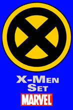 Image: X-Men Set  (25) [APR18] - Marvel Comics