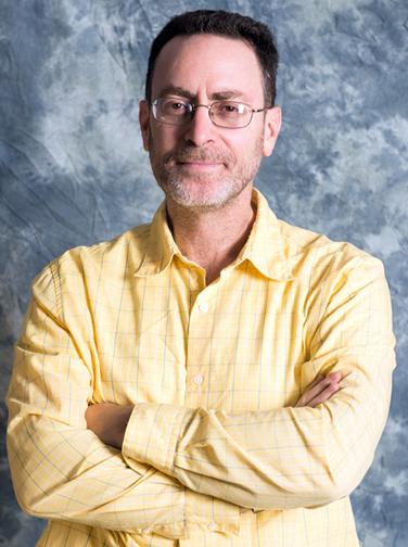 Robert Greenberger