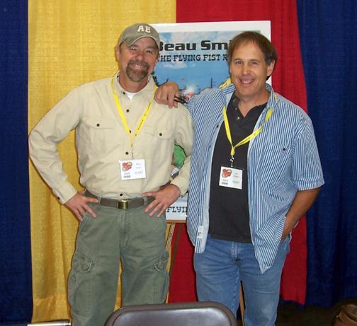Beau Smith & Gary Kwapisz