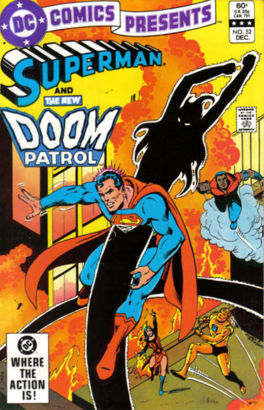 DC Comics Presents #52
