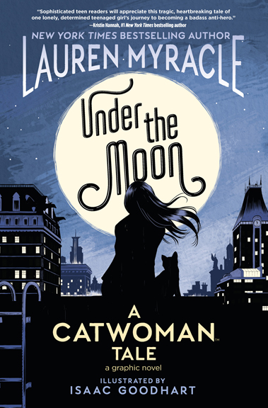 Under The Moon: A Catwoman Tale (Special Edition)