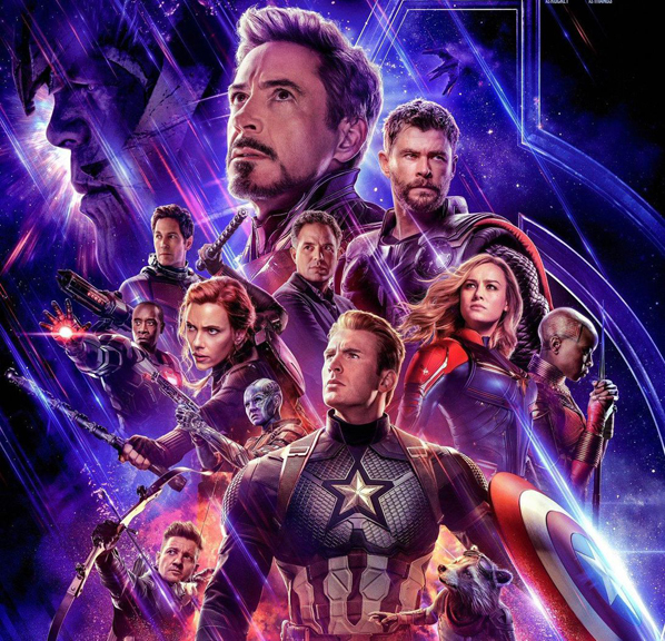 The Avengers Endgame—Or Is It?