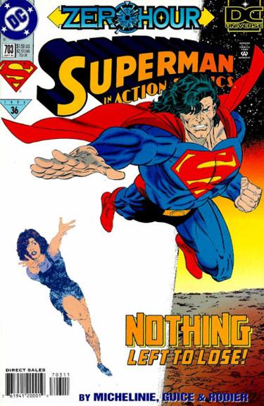 Action Comics #703
