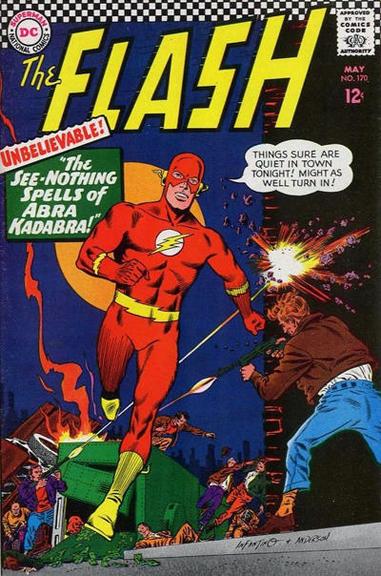 Flash #170