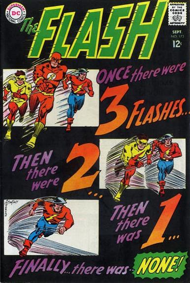 Flash #173