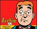 Image: Archie: Complete Daily Newspaper Comics Vol. 01: 1946-1948 HC  - IDW Publishing