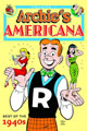 Image: Archie's Americana Vol. 01: Best of the 1940s HC  - IDW Publishing