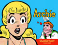 Image: Archie: The Swingin' Sixties Dailies Vol. 01  (1960 - 1963)  HC - IDW Publishing