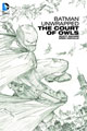 Image: Batman Unwrapped: The Court of Owls HC  - DC Comics