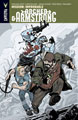 Image: Archer & Armstrong Vol. 05: Mission Improbable SC  - Valiant Entertainment LLC