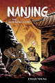 Image: Nanjing: The Burning City Vol. 01 HC  - Dark Horse Comics