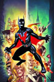 Image: Batman Beyond #1 - DC Comics