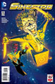Image: Sinestro #12 (variant cover - DCU The Joker) - DC Comics