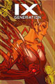 Image: IXth Generation #5 (cover A - Sejic) - Image Comics - Top Cow
