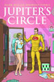 Image: Jupiter's Circle #3 - Image Comics