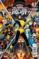 Image: Years of Future Past #1 - Marvel Comics