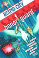 Image: Astro City: Honor Guard HC  - DC Comics - Vertigo