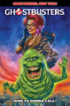 Image: Ghostbusters: Who Ya Gonna Call? SC  - IDW Publishing