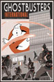 Image: Ghostbusters International Vol. 01 SC  - IDW Publishing