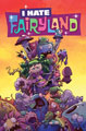 Image: I Hate Fairyland #6 (cover A)  [2016] - Image Comics