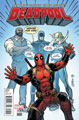 Image: Deadpool #13 (variant cover - Lim)  [2016] - Marvel Comics