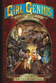 Image: Girl Genius: Second Journey of Agatha Heterodyne Vol. 02: The City of Lightning HC  - Airship Entertainment