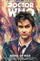 Image: Doctor Who: The Tenth Doctor Vol. 05: Arena of Fear HC  - Titan Comics