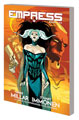 Image: Empress Vol. 01 SC  - Marvel Comics