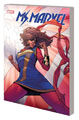 Image: Ms. Marvel Vol. 07: Damage Per Second SC  - Marvel Comics