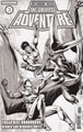 Image: Greatest Adventure #3 (Zircher b&w incentive cover - 03051) (20-copy)  [2017] - Dynamite