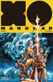 Image: X-O Manowar  [2017] Vol. 01: Soldier SC - Valiant Entertainment LLC