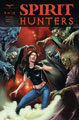 Image: Spirit Hunters #9 (cover A - Luis)  [2017] - Zenescope Entertainment Inc