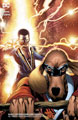 Image: Black Lightning / Hong Kong Phooey Special #1 (variant cover - ChrisCross)  [2018] - DC Comics