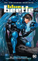 Image: Blue Beetle Vol. 03: Road to Nowhere Rebirth SC  - DC Comics