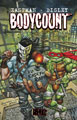 Image: Bodycount HC  - IDW - Top Shelf