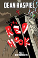 Image: Red Hook Vol. 01: New Brooklyn SC  - Image Comics