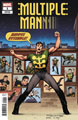 Image: Multiple Man #1 (variant cover - Stroman)  [2018] - Marvel Comics