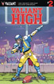 Image: Valiant High #2 (cover A - Lafuente)  [2018] - Valiant Entertainment LLC
