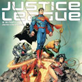 Image: Justice League 16-Month 2019 Wall Calendar  - Trends Intl