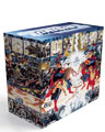 Image: Crisis on Infinite Earths Box Set HC  - DC Comics