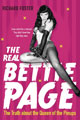 Image: Real Bettie Page: The Truth About the Queen of Pinups SC  - Citadel