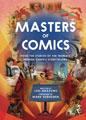 Image: Masters of Comics SC  - Insight Editions