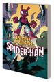 Image: Peter Porker the Spectacular Spider-Ham Complete Collection Vol. 02 SC  - Marvel Comics