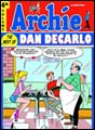 Image: Archie: Best of Dan Decarlo Vol. 04 HC  - IDW Publishing