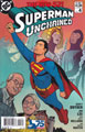 Image: Superman Unchained #4 (75th Anniversary variant Modern Age cover) - DC Comics