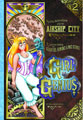 Image: Girl Genius Vol. 02: Agatha Heterodyne and the Airship City SC   - Airship Entertainment