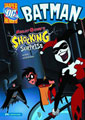 Image: DC Super Heroes: Batman Young Readers - Harley Quinn's Shocking Surprise SC  - Capstone Press